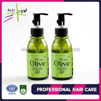2017wholesale hair Care Olive Oil Firming Moisturizer Nourishing Natural skin Lotion
