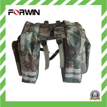 2015 New Waterproof Military Army Bicycle Saddle Bag