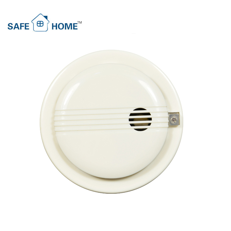 Fast Delivery Fire Smoke GSM Detection, GSM Smoke Sensor Professional