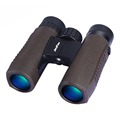 JOUFOU Infantry Series 10x26 Portable Wide angle Telescope Hunting Optics Camping Travel Binoculars