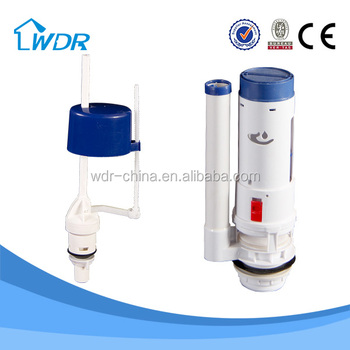 Ceramic Toilet Cistern Siphon Flush Mechanism Types Flushing Mechanisms