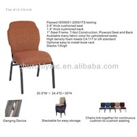 Office furniture made in china supreme chair for president