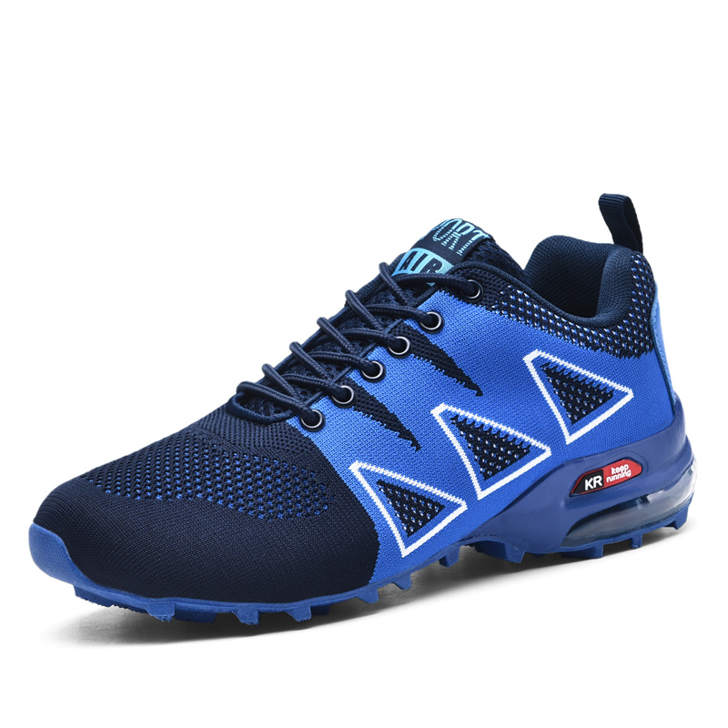 YT Shoes Plus Size 46.47 Outdoor Sports Shoes High Quality Lightweight Breathable Running Shoe For Men фото