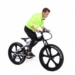 Electric Fat Bicycle Electronic Electronic Elektro Electric 2 Exercise Big Wheel Electric Bicycle