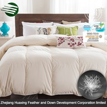 Luxury Wholesale Comfort Cheap Feather Down Comforter