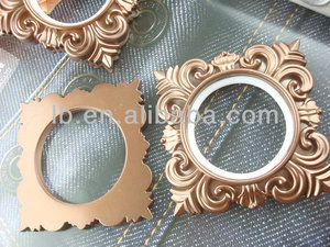 big size plastic snap eyelets for curtain