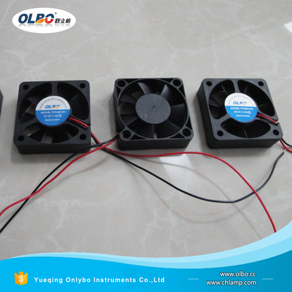 China Manufacture 50x50x15mm 12V DC Cooling Fan 5010 Cooling Fan for XBOX 360