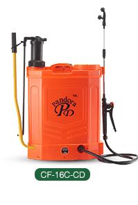 16l Yard Best Weed Killer Manual Backpack Sprayer Buy