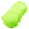 car body washing chenille foam pad