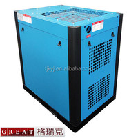 2017 Innovation Rotary mini Screw Air Compressor For Sale