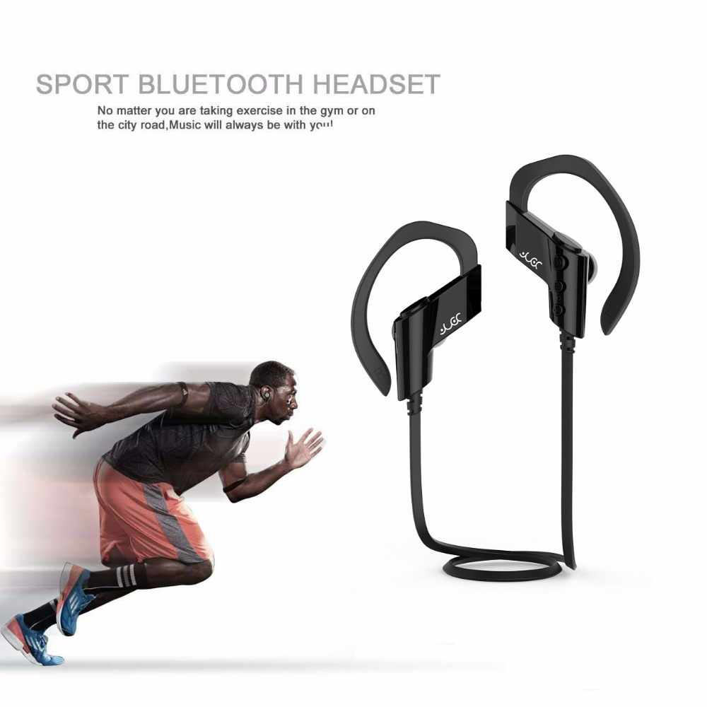 Electronic Gadgets 2017 Imported CSR Chipset Wireless Headphone Wireless Headset Bluetooth Version 4.1 IPX4 Waterproof Headsets