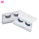 beauty supply premium cruelty free mink eyelashes 3d siberian mink fur lashes private label