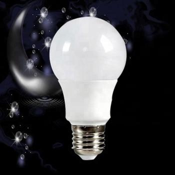 High Efficiency Zigbee Light Bulb Dimmable Led B22