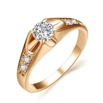 8127b10c50d1 Ally expreso barato venta al por mayor anillo chapado en oro blanco  inteligente anillos de oro