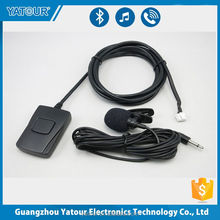 Yatour extension Hands free phone call car kit Bluetooth module to Digital Music Changer