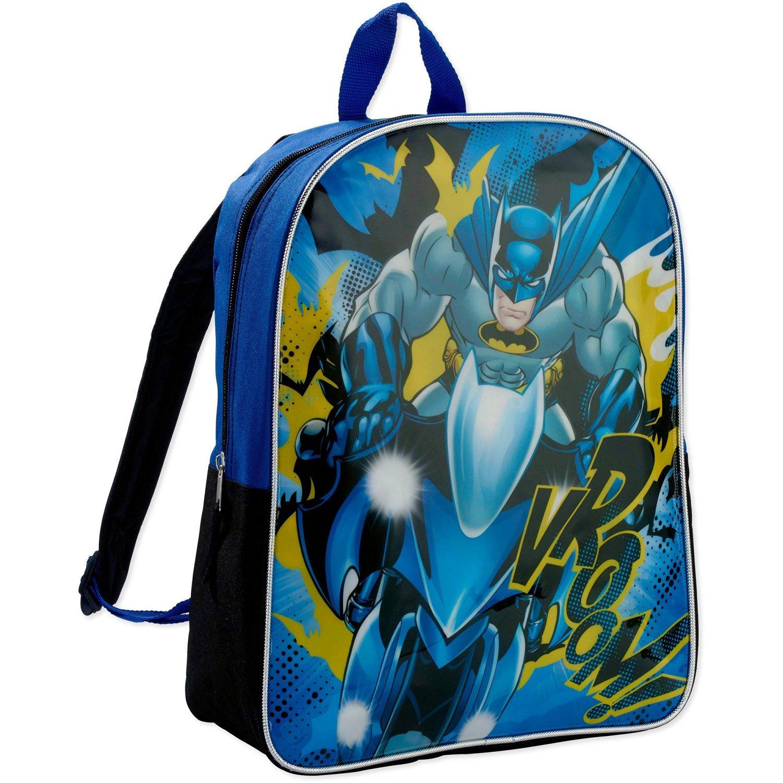 fabf45f01092 Buy Batman Standard Size School Backpack - Kids in Cheap Price on ...