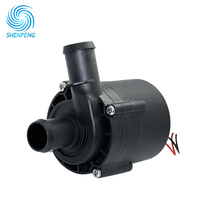 Head 6m flow 50L/Min top quality centrifugal dc dishwasher drain pump with CE certificate