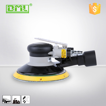 New Arrivals Car Body Repair Random Electric Orbital Sander For Crafts