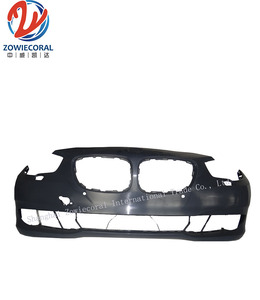 High-Quality And Resilient Front Bumper For BMW 5 Series 2009 F07 GT LCI
