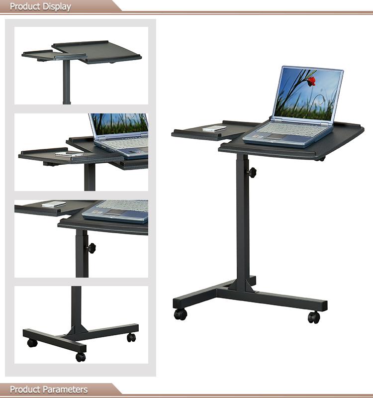 Cina moderna mobili per ufficio ikea tavolo scrittorio del computer portatile pieghevole tavolo - Tavolo computer ikea ...