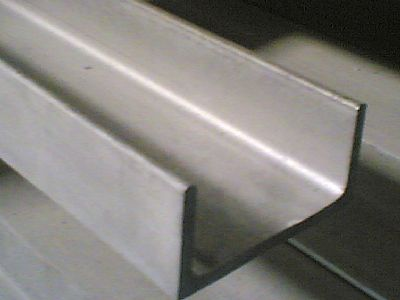Stainless Steel 'u' Channel - Buy S.s.channel Product on Alibaba.com
