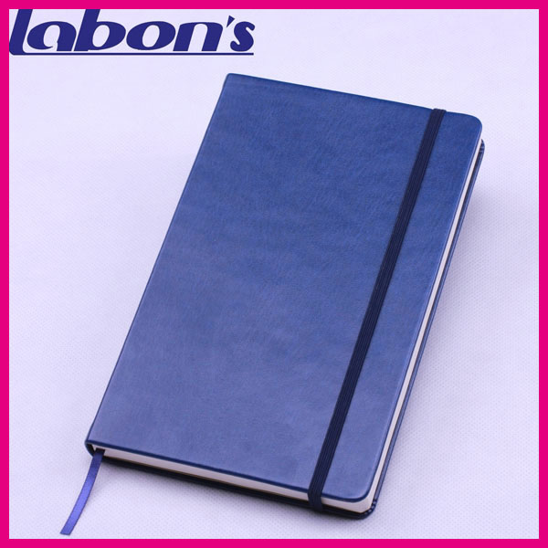 Personalized student note book