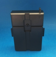 customized plastic injection moulding for Electric Meter Box Cover