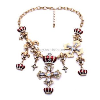 2015 Fashion Necklaces