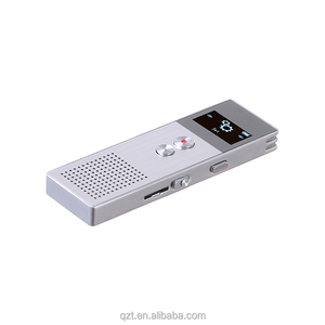 Sample available micro hidden voice recorder long battery life voice recorder MP3 player audio recorder