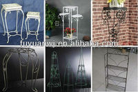 High quality display racks flower pot stand hot sale9(professionl manufacturer)