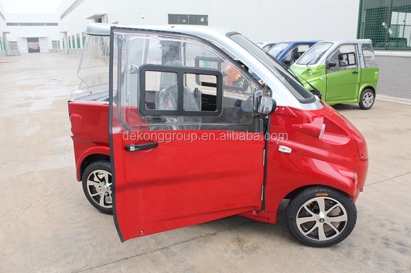 m mehr fahrkilometerstand 2 sitzer mini auto elektrische. Black Bedroom Furniture Sets. Home Design Ideas