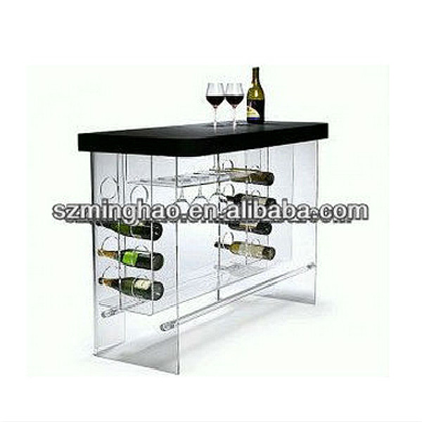 Acrylic Bar Table Supplieranufacturers At Alibaba