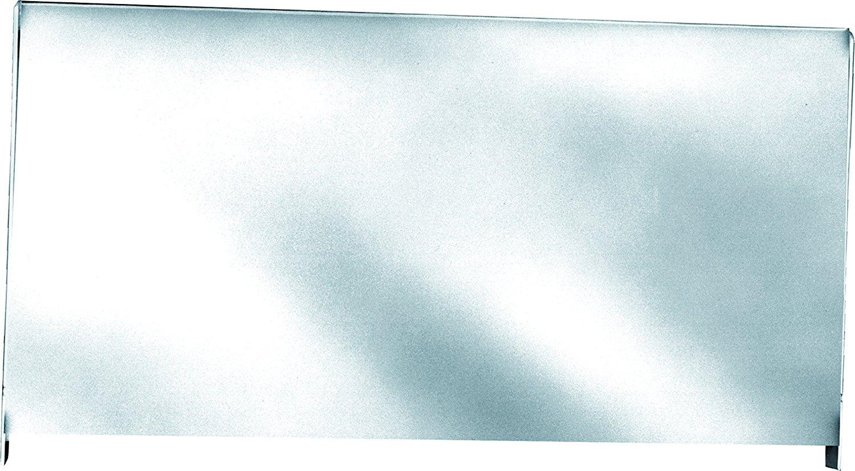 "Winholt SCASS-2460-4-SU Solid Reinforced Shelving Starter Kit, 4 Units, 24"" x 60"" Shelving Size"