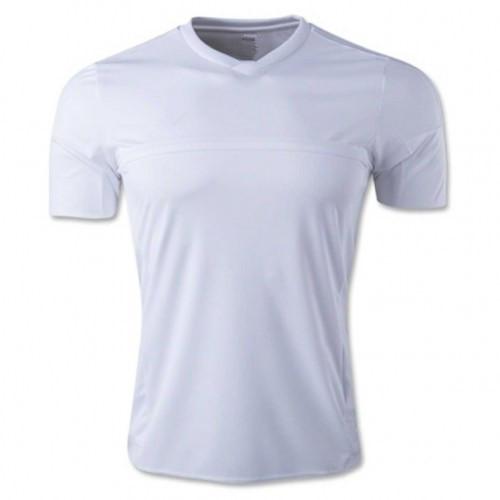 Cheap Custom White Plain Youth Soccer Jersey For Sale - Buy White ... 30f10da71