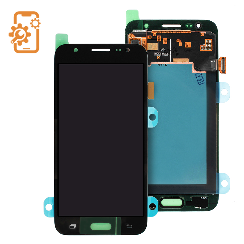100% Tested For Samsung J5 Lcd,Lcd Screen For Samsung Galaxy J5 J500 Display Digitizer фото
