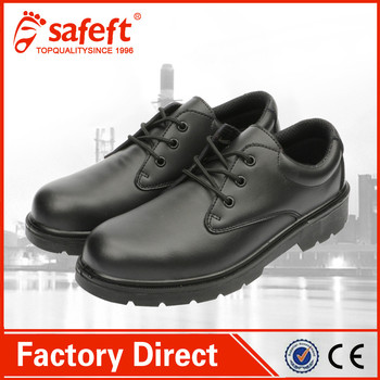 c1be3d28ebe29 Office steel toe high quality executive wholesale china low ankle safety  shoes