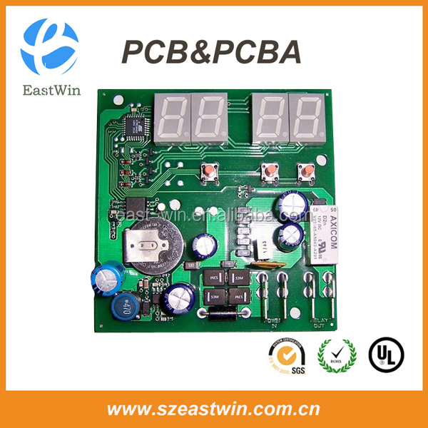 Electronic products reverse engineering circuit board PCB service /PCB copy/PCB clone