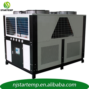 30HP Industrial Air Cooled Modular Scroll Chiller