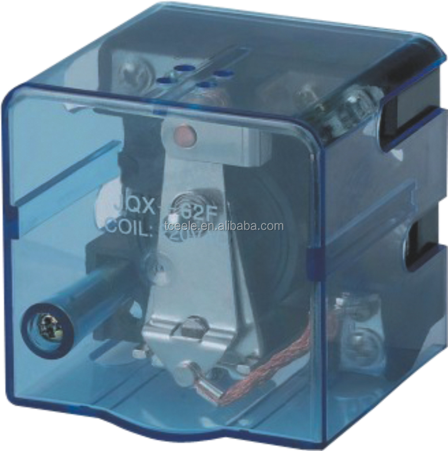 Jqxf Power Relay Jqxf Power Relay Suppliers And - Goodsky spdt relay datasheet
