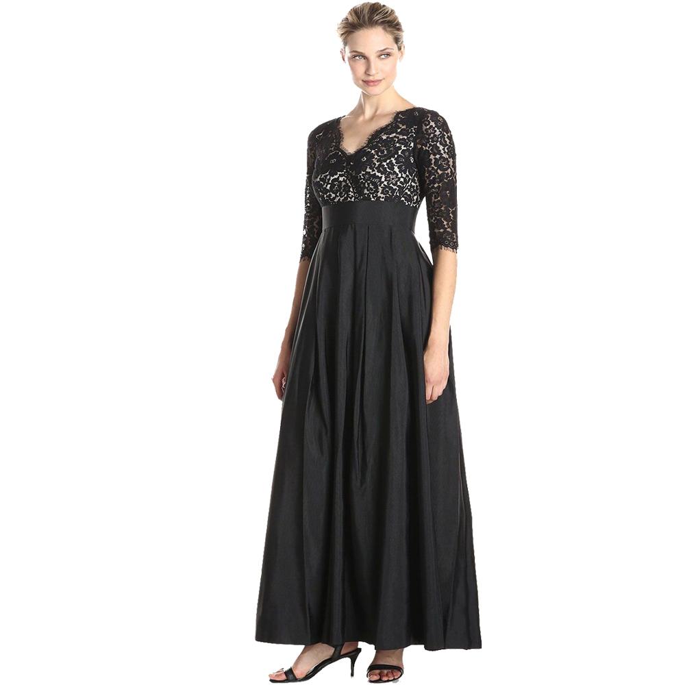 Vestidos de fiesta en encaje para senoras