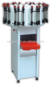 Manual colorants paint tinting equipment of paint for Paint tinting machine