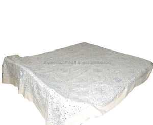 100% Cotton Bedsheet Bedspread Bed Covers from India