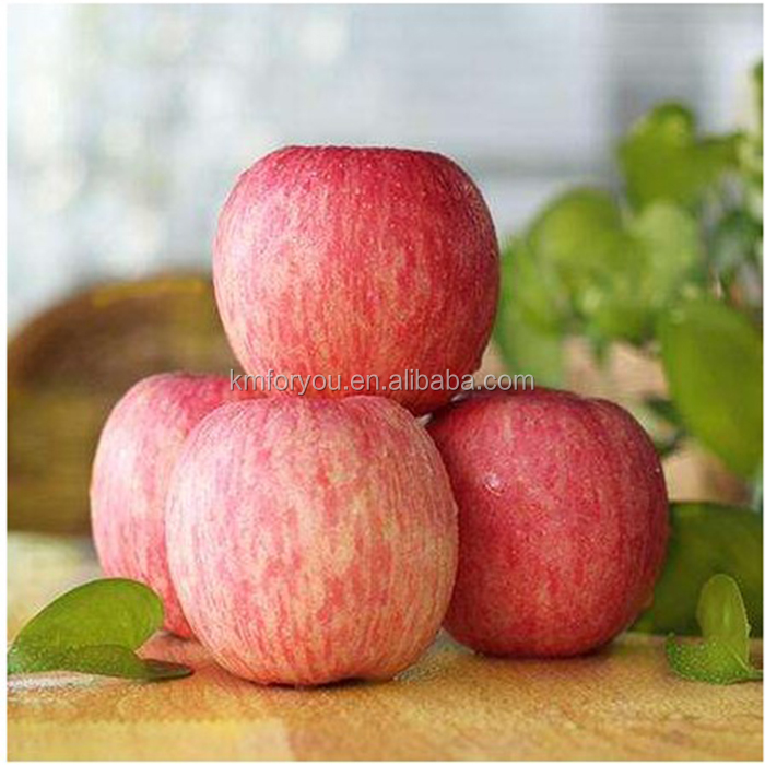 2018 fuji apple China fresh apple fruit for sale