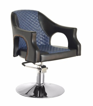 Stylish color Hydraulic Salon Barber Chair/Salon Styling Chair/Hair Dresser Chair