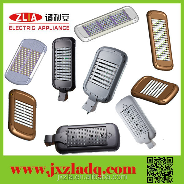 Environmental-friendly & Watertight Led Street/Outdoor Light Different Specs and Colors