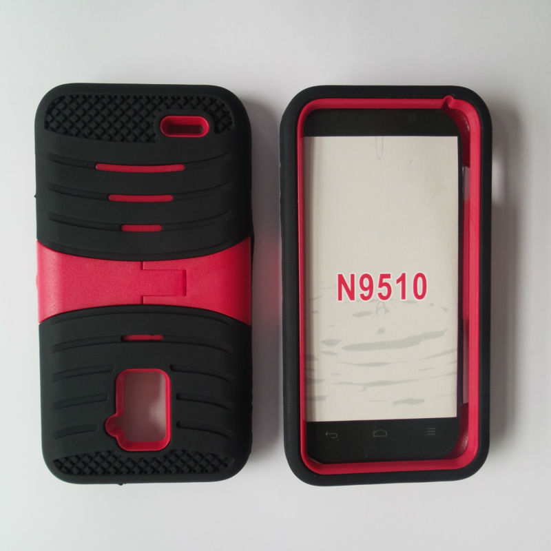 design case cover for n9510