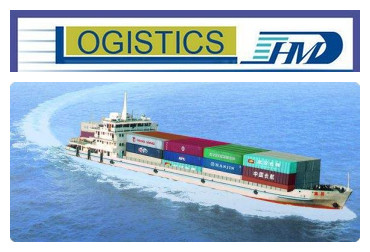Cheap FCL sea freight service from China to Ukraine