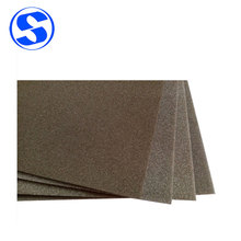 Anti harassment radiation protection conductive shielding sponge for medical equipment