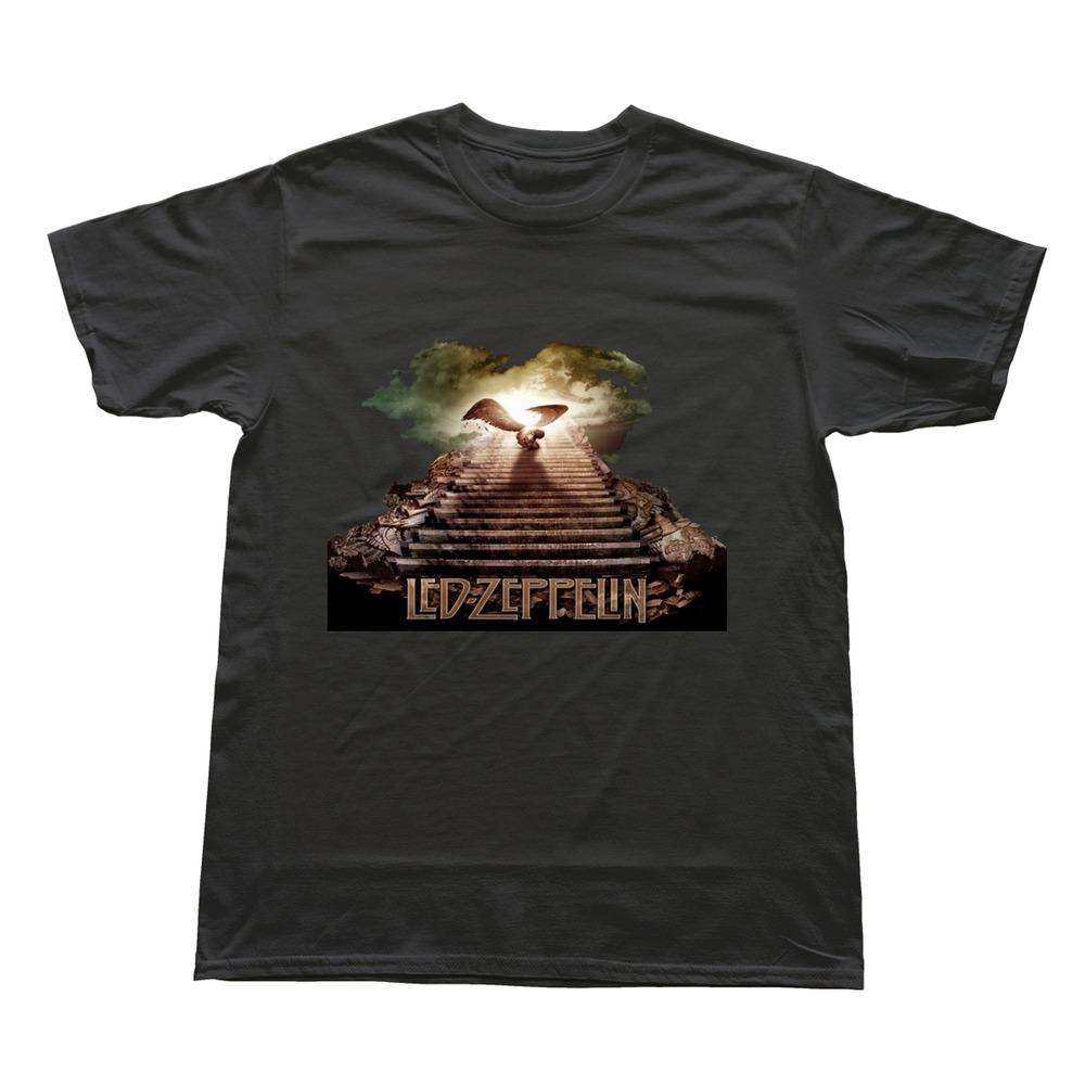 Buy a led zeppelin t-shirt today, and it ships within 24 hours and comes with a day money-back guarantee. Choose from thousands of led zeppelin shirt designs for men, women, and children which have been created by our community of independent artists and iconic brands.