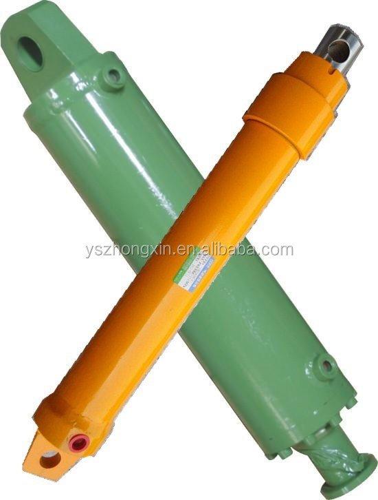 China Supplier Auto Tail Gate Hydraulic Cylinder Used for Truck